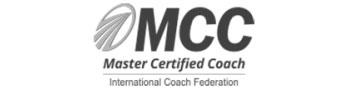 master certified coach logo icf